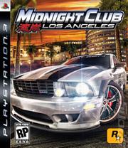 Midnight Club Los Angeles Trophy Guide