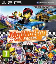 ModNation Racers Trophy Guide