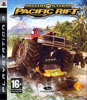 MotorStorm Pacific Rim Trophy Guide