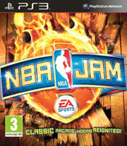 NBA Jam Trophy Guide