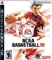 NCAA Basketball 10 Trophy Guide