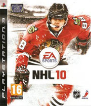 NHL 10 Trophy Guide