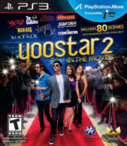 Yoostar 2 Movie Karaoke Trophy Guide