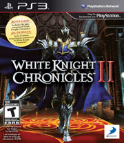 White Knight Chronicles II Trophy Guide