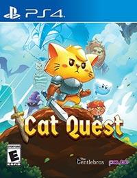 Cat Quest Trophy Guide