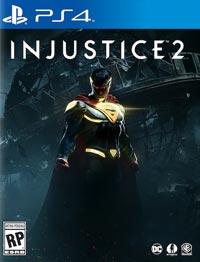 Injustice 2 Trophy Guide