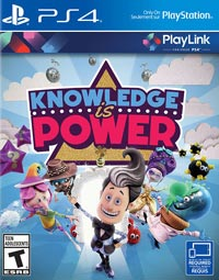 Knowledge is Power Trophy Guide