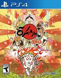 Okami HD Trophy Guide