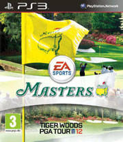 Tiger Woods PGA Tour 12 The Masters Trophy Guide