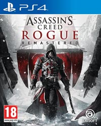 Assassin's Creed Rogue Remastered Trophy Guide