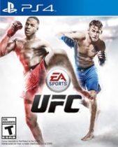 EA Sports UFC Trophy Guide