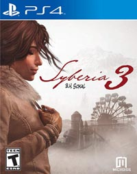 Syberia 3 Trophy Guide