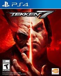 Tekken 7 Trophy Guide