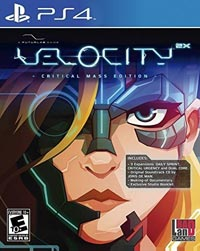 Velocity 2X Trophy Guide