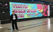 The Tokyo Game Show 2018