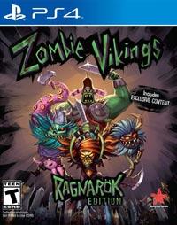 Zombie Vikings Trophy Guide