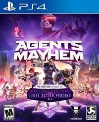 Agents of Mayhem Trophy Guide