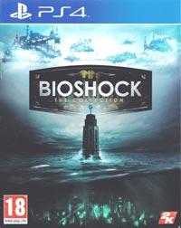 Bioshock 2 Trophy Guide