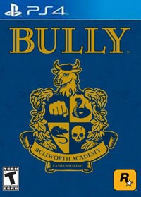 Bully Trophy Guide