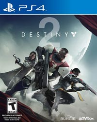 Destiny 2 Trophy Guide