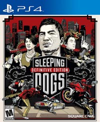 Sleeping Dogs Definitive Edition Trophy Guide