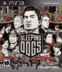 Sleeping Dogs Trophy Guide