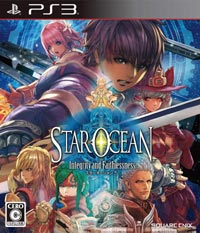 Star Ocean Integrity and Faithlessness Trophy Guide