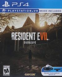Resident Evil 7 Biohazard Trophy Guide