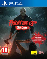 Friday the 13th The Game Trophy Guide
