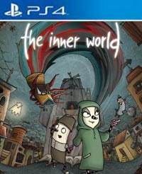 The Inner World Trophy Guide