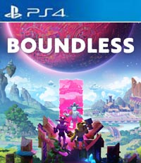 Boundless Trophy Guide