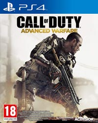 Call of Duty Advanced Warfare Trophy Guide