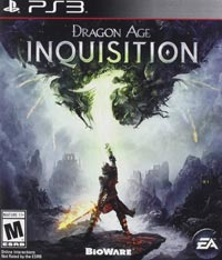 Dragon Age Inquisition Trophy Guide