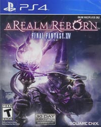 Final Fantasy XIV A Realm Reborn Trophy Guide