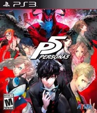 Persona 5 Trophy Guide