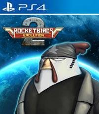 Rocketbirds 2 Evolution Trophy Guide