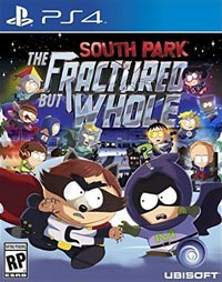 South Park The Fractured But Whole Trophy Guide