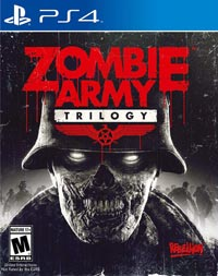 Zombie Army Trilogy Trophy Guide