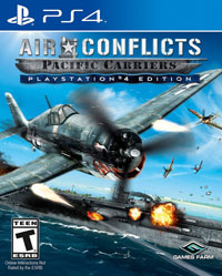 Air Carriers: Pacific Carriers Trophy Guide