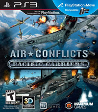 Air Conflicts: Pacific Carriers Trophy Guide