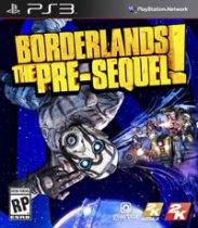 Borderlands The Pre-Sequel Trophy Guide PS3