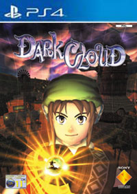 Dark Cloud Trophy Guide
