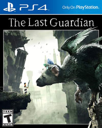The Last Guardian Trophy Guide