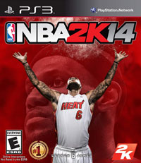 NBA 2K14 Trophy Hunter