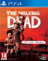 Walking Dead: The Final Season Trophy Guide
