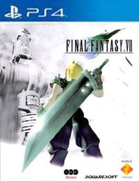 Final Fantasy VII Trophy Guide