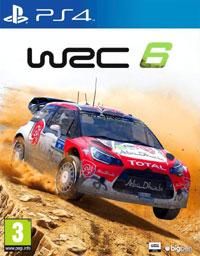 WRC 6 Trophy Guide