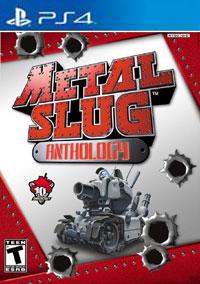 Metal Slug Anthology Trophy Guide