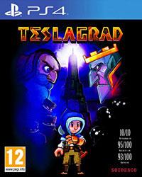Teslagrad Trophy Guide