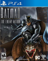 Batman-The-Enemy-Within-Trophy-Guide
